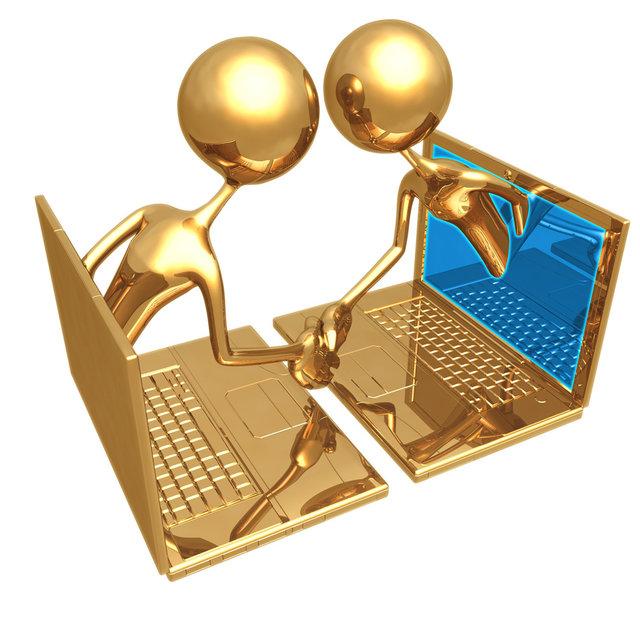 برون سپاری در کسب و کار اینترنتی