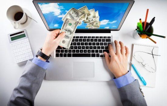 کسب درآمد از راه همکاری در فروش اینترنتی