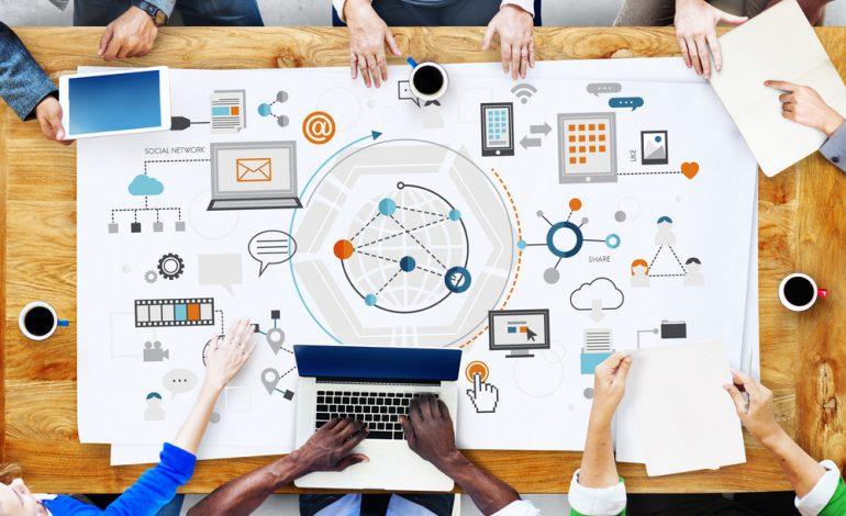 روش نوین سیستم همکاری در فروش بازار