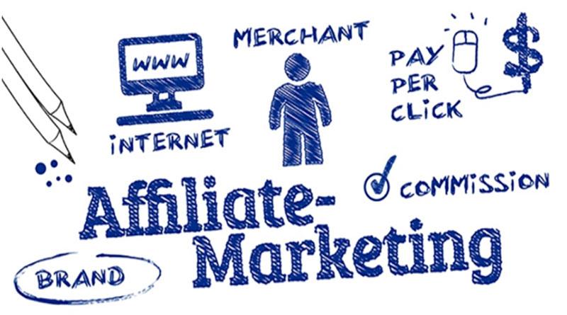 کسب درآمد از سیستم همکاری در فروش