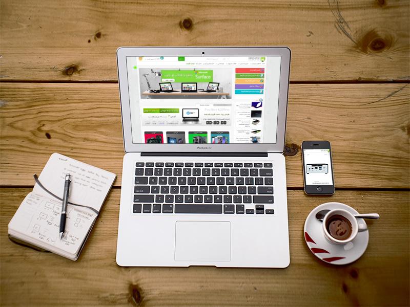 فروشگاه اینترنتی فایل فاواتو مارکت