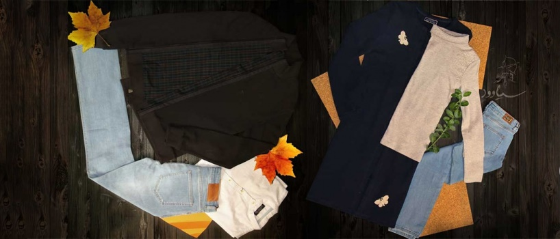 بهترین فروشگاه اینترنتی پوشاک رادو جینز