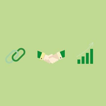دلیل انتخاب همکاری در فروش