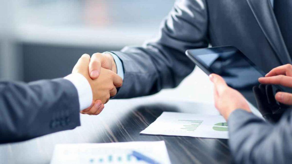موفقیت در سیستم همکاری در فروش