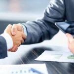 سیستم همکاری در فروش سالیضا