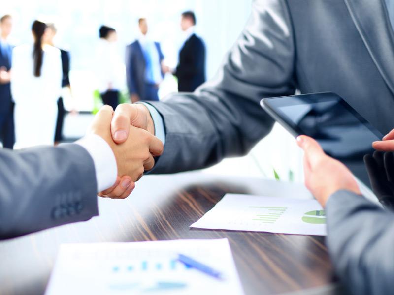 سیستم همکاری در فروش بوکیاتو