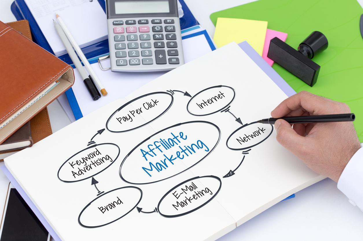 روشی نوین از همکاری در فروش