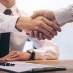 شکل گیری همکاری در فروش