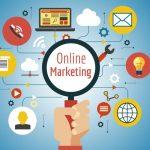 بازاریابی آنلاین و زیرشاخه های آن